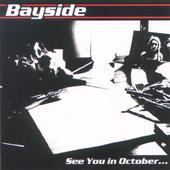 Bayside (Canada) - See You In October... (Cover Artwork)