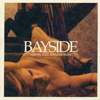 Bayside - Sirens and Condolences (Cover Artwork)