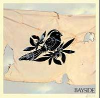 Bayside - The Walking Wounded (Cover Artwork)