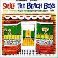 Beach Boys - Smile Sessions (Cover Artwork)