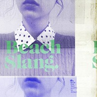 Beach Slang - Who Would Ever Want Anything So Broken? [7-inch] (Cover Artwork)