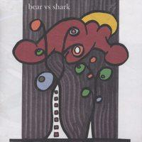 Bear Vs Shark - Right Now You're In The Best Of Hands. And If Something Isn't Quite Right... (Cover Artwork)