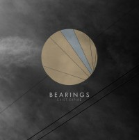 Bearings - Exist.Expire [12-inch] (Cover Artwork)