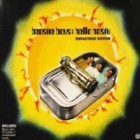Beastie Boys - Hello Nasty [Remastered Edition] (Cover Artwork)