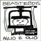 Beastie Boys - Aglio E Olio (Cover Artwork)