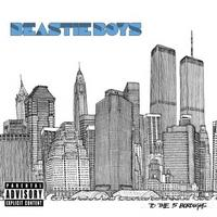 Beastie Boys - To The 5 Boroughs (Cover Artwork)