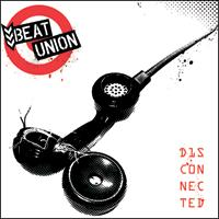 Beat Union - Disconnected (Cover Artwork)