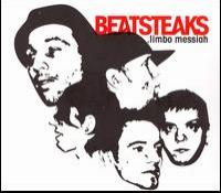Beatsteaks - Limbo Messiah (Cover Artwork)