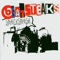 Beatsteaks - Smack Smash (Cover Artwork)