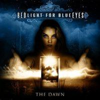 BEDlight For BlueEYES - The Dawn (Cover Artwork)