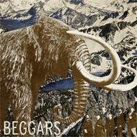 Beggars - Beggars [7-inch] (Cover Artwork)