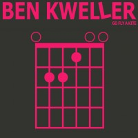 Ben Kweller - Go Fly a Kite (Cover Artwork)