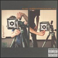 Ben Folds - Supersunnyspeedgraphic: The LP (Cover Artwork)