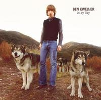 Ben Kweller - On My Way (Cover Artwork)