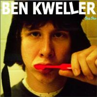 Ben Kweller - Sha Sha (Cover Artwork)