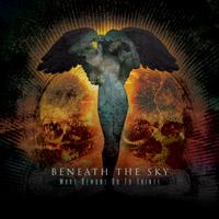 Beneath the Sky - What Demons Do to Saints (Cover Artwork)