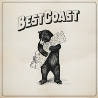 Best Coast - The Only Place (Cover Artwork)