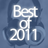 Best of 2011 - Andrew's picks (Cover Artwork)