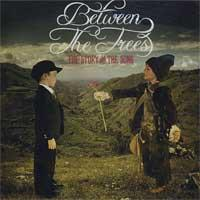 Between the Trees - The Story and the Song (Cover Artwork)