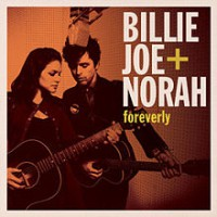 Billie Joe Armstrong / Norah Jones - Foreverly (Cover Artwork)