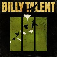 Billy Talent - Billy Talent III (Cover Artwork)