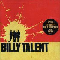 Billy Talent - Billy Talent (Cover Artwork)