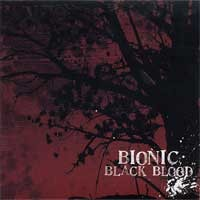 Bionic - Black Blood (Cover Artwork)