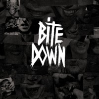 Bite Down - Meet Me at the Bottom (Cover Artwork)