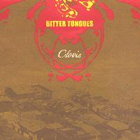 Bitter Tongues - Clovis (Cover Artwork)