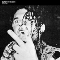 Black Congress - Davidians [7-inch] (Cover Artwork)