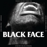 Black Face - Black Face [7-inch] (Cover Artwork)