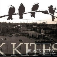 Black Kites - Advancement to Ruins [12 inch] (Cover Artwork)
