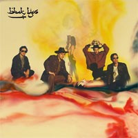 Black Lips - Arabia Mountain (Cover Artwork)