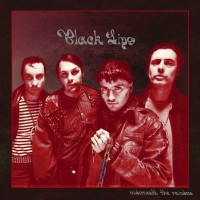 Black Lips - Underneath the Rainbow (Cover Artwork)