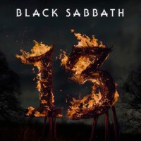 Black Sabbath - 13 (Cover Artwork)