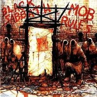 Black Sabbath - Mob Rules (Cover Artwork)