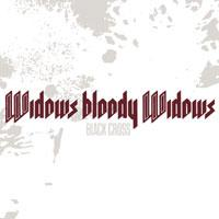 Black Cross - Widows Bloody Widows (Cover Artwork)