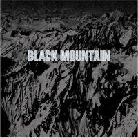 Black Mountain - Black Mountain (Cover Artwork)