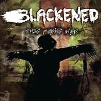 Blackened - This Means War (Cover Artwork)