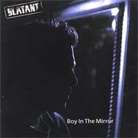 Blatant - Boy in the Mirror (Cover Artwork)