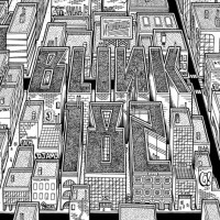 Blink-182 - Neighborhoods (Cover Artwork)
