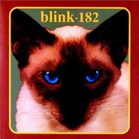 Blink-182 - Cheshire Cat (Cover Artwork)
