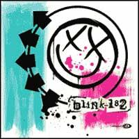 Blink-182 - Blink 182 (Cover Artwork)