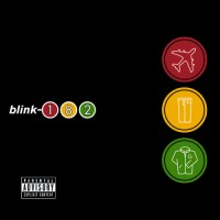 Blink-182 - Take Off Your Pants And Jacket (Cover Artwork)