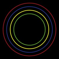 Bloc Party - Four (Cover Artwork)