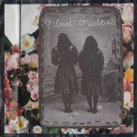 Blood Buddies - Blood Buddies [7-inch] (Cover Artwork)