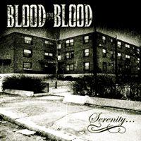 Blood for Blood - Serenity (Cover Artwork)