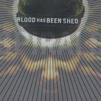 Blood Has Been Shed - Spirals (Cover Artwork)