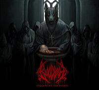 Bloodbath - Unblessing the Purity (Cover Artwork)