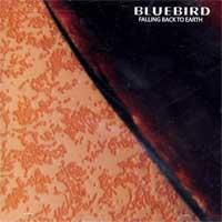 Bluebird - Falling Back To Earth (Cover Artwork)